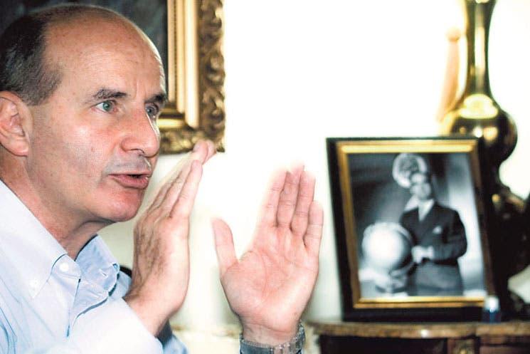 Figueres no quiere cuota de diputados