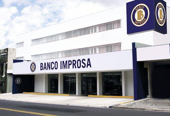 Banco Improsa abre agencia en Moravia