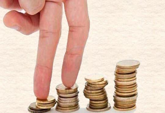 Bajas tasas de interés, alta rentabilidad de pensiones