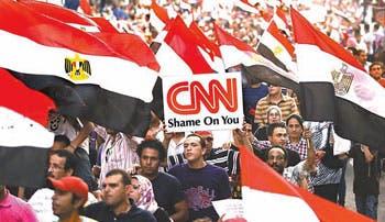 Un Egipto dividido vuelve a medir sus fuerzas