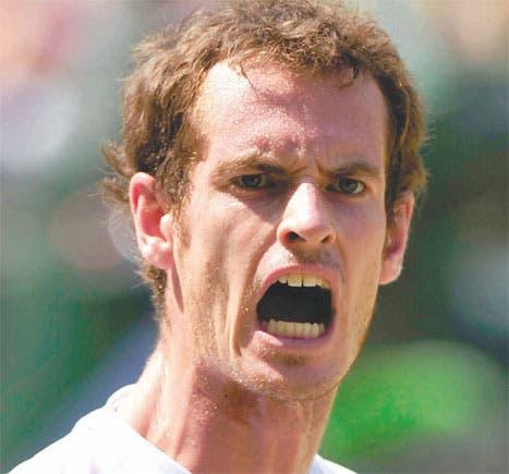 Murray: Cima del tenis