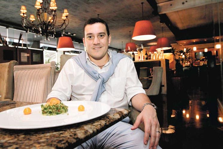 Viaje por la gastronomía mundial