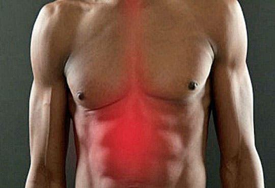 Costarricenses afectados por acidez y reflujo