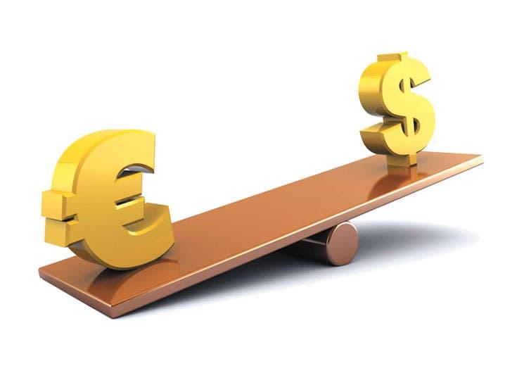 El dólar se encamina a su fortalecimiento
