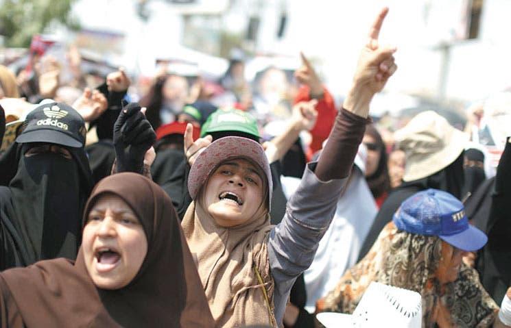 Economista dirigirá transición en Egipto