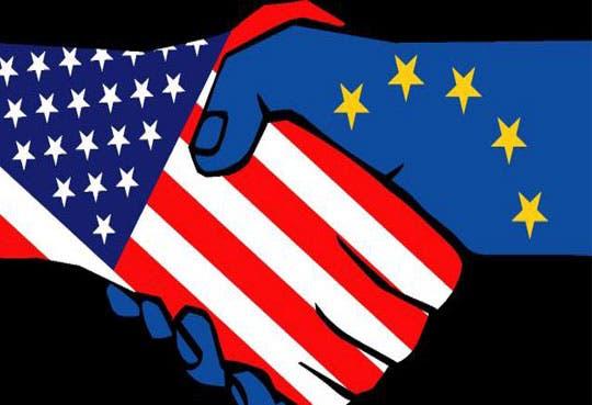 """UE destaca """"buen clima"""" en inicio de acuerdo con EEUU"""
