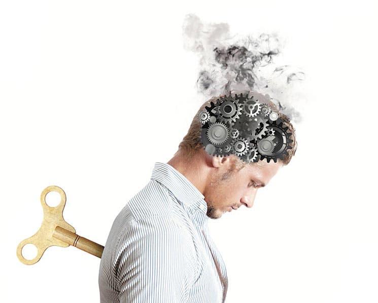 Controle el estrés en el ambiente laboral