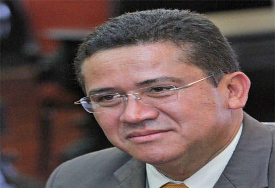 Presidente de Asamblea trató en China zona económica