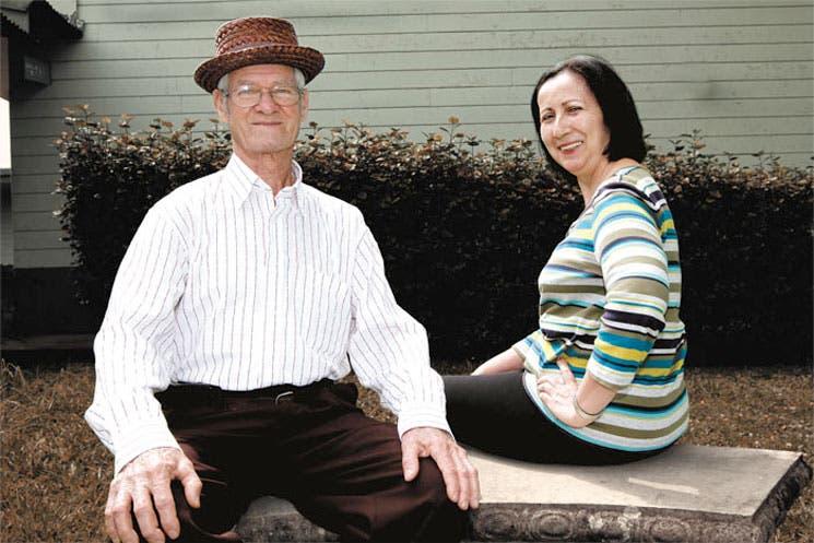 Adultos mayores luchan por sus derechos