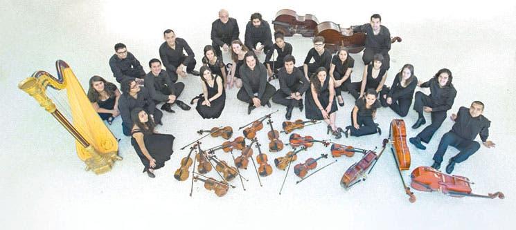 Obras latinas inundarán el Teatro Nacional