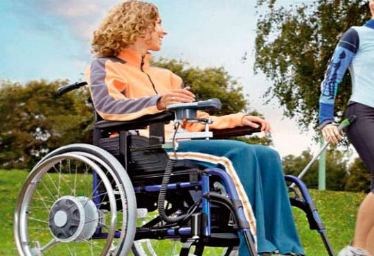 Pacientes hospitalizados tendrán salida recreativa