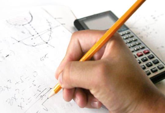 Aprenda matemática de bachillerato en la UNA