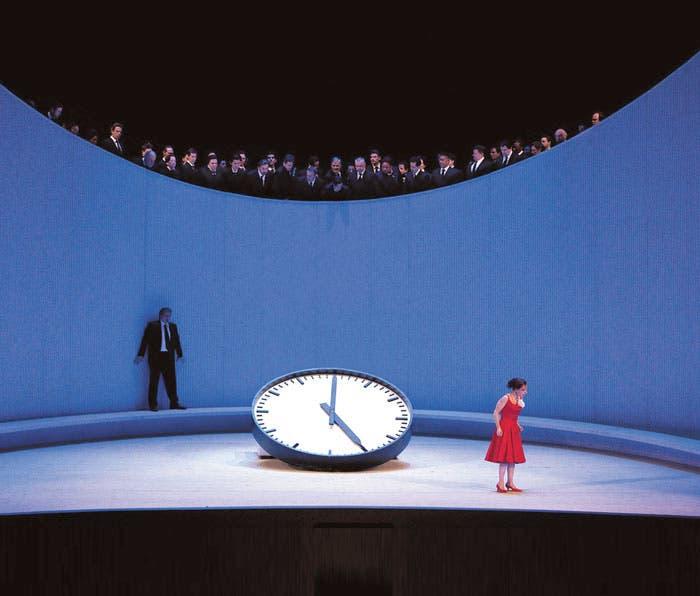 La Traviata se oirá en San Pedro