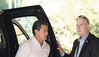 México asesta duro golpe a Los Zetas