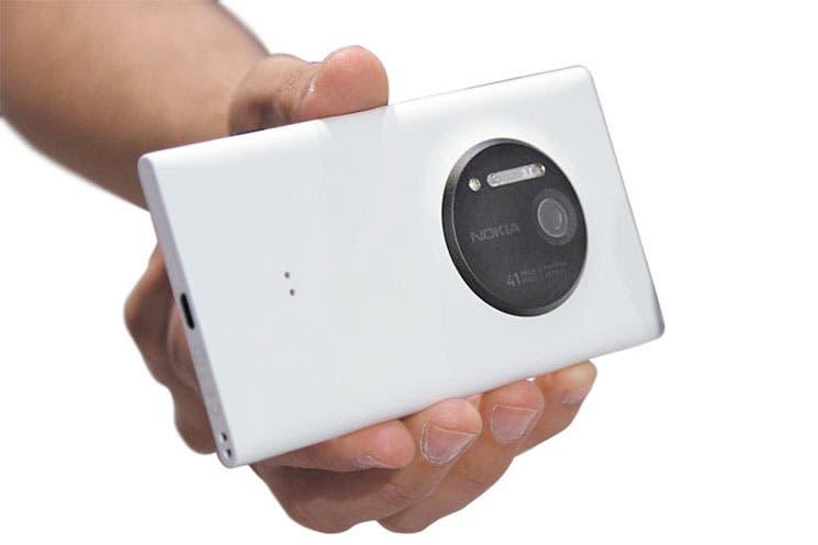 Nokia busca su mejor imagen