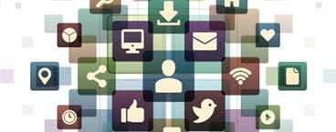 Mantenga seguras las cuentas de redes sociales de su empresa