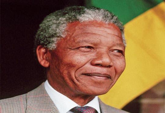 Sudafricanos celebran el Día de Mandela