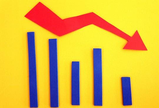 Estudio afirma que economía seguirá desacelerando