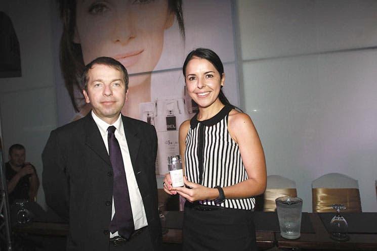 Tecnología francesa al cuidado de la piel