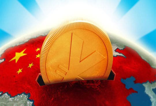 Más acercamiento con China