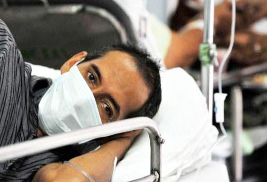 Virus cobra ocho víctimas