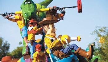 Disney reduce costos mientras impulsa ganancias