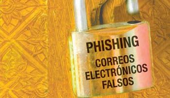 Fraudes informáticos: no se confíe