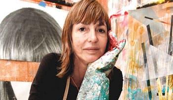 Saatchi Gallery reconoce talento de artista tica