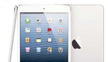 Tabletas superarán a las portátiles este año