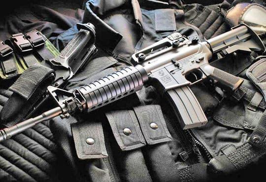 Legisladores de EE.UU. aprueban envío de armas a Siria