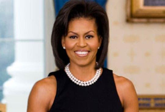 Michelle Obama promete a hispanos lucha por reforma