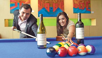 Aloft San José tiene su propio vino