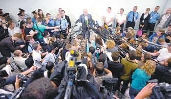 Burocracia rusa frustra salida de Snowden