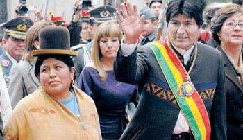 Morales aceptó disculpas europeas