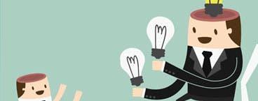 Líderes con mentalidad de genio