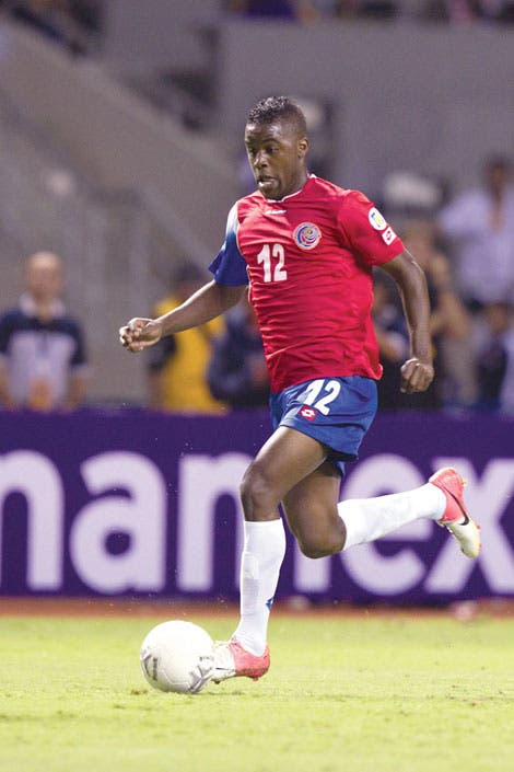 Campbell rumbo a Grecia