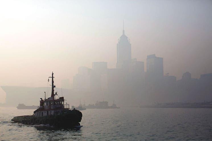 China invertirá más en frenar contaminación