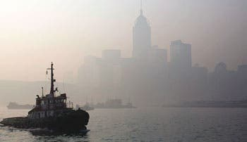 China invertirá más en frenar contaminación