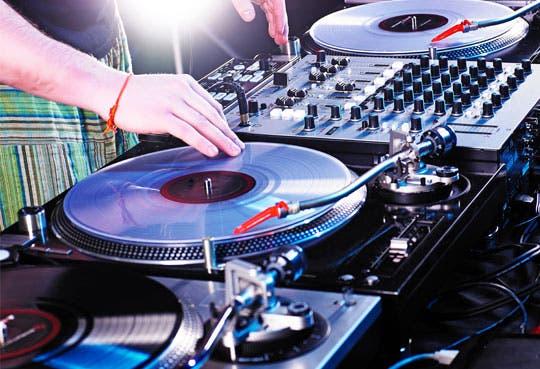 Terramall será escenario de música electrónica