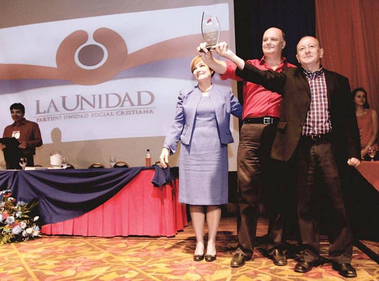 Hernández promete el mejor gobierno de la historia