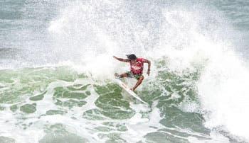 Domador de olas