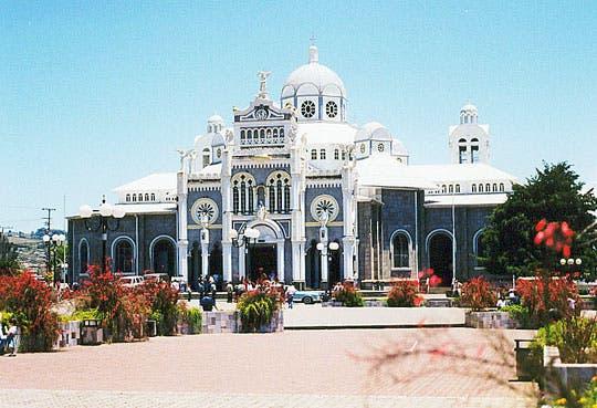 Fieles inician romería a la Basílica