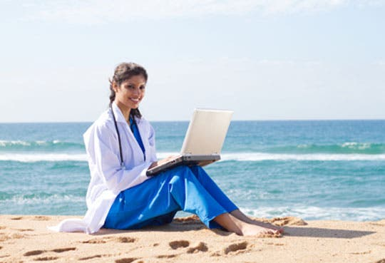 Latinoamérica gana terreno en turismo médico