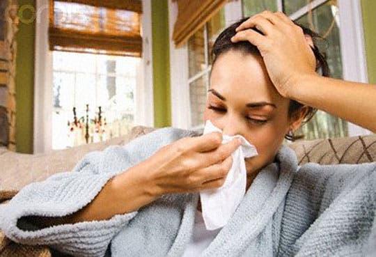Evite la Romería si tiene gripe