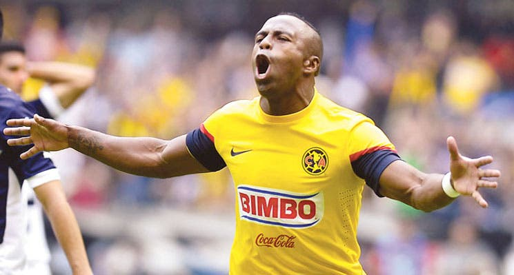 El ecuatoriano que triunfó en México