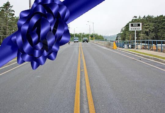 Romeros estrenarán puente en Taras