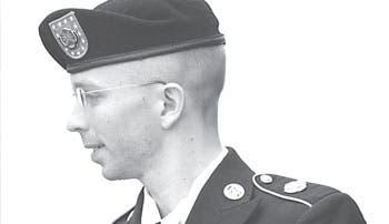 Manning recibirá sentencia por espionaje