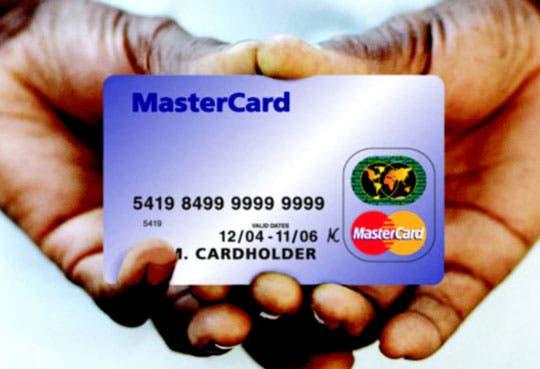 Mastercard ganó 16% más en primer semestre
