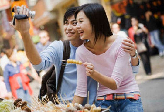 Acuerdo busca aumentar turistas chinos