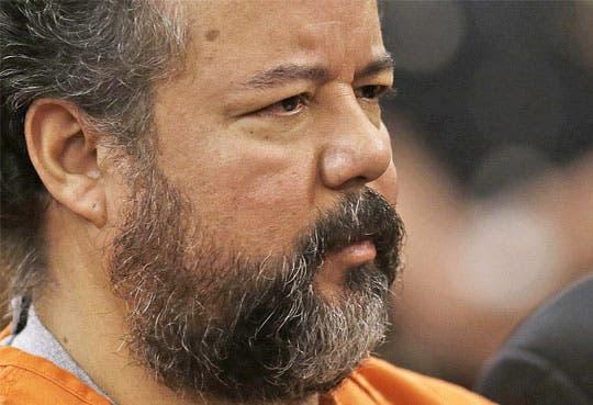 Secuestrador de Cleveland sentenciado a cadena perpetua